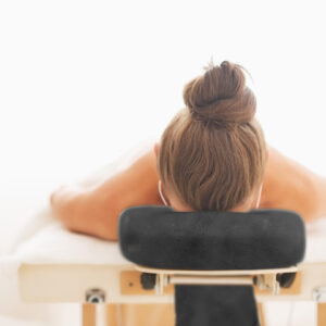 Massage Oasis – Black Bliss
