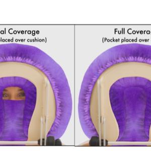 Massage Oasis – Royal Purple