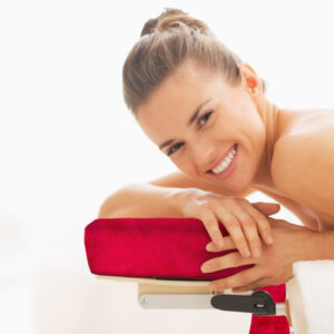 Massage Oasis – Red Bliss