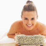 Massage Oasis - Amur leopard 2