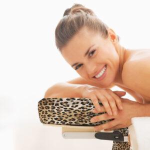 Massage Oasis – Amur Leopard